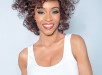 Yaya DaCosta Alafia As Whitney Houston For LIFETIME Biopic Pic