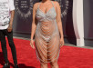 2014 MTV Video Music Awards Fashion - Amber Rose