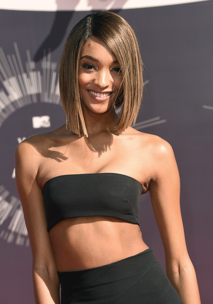 2014 MTV Video Music Awards Fashion - Jourdan Dunn 3
