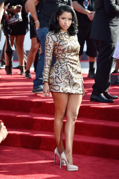 2014 MTV Video Music Awards Fashion - Nicki Minaj 5