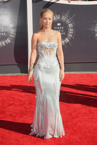 2014 MTV Video Music Awards - Iggy Azalea