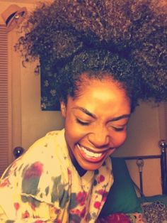 Black Natural Hair Inspirations Part 3 b