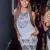 Celebrity Style - Eva Marcille Rocks Long Strands & Gray Turban