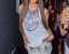 Celebrity Style - Eva Marcille Rocks Long Strands & Gray Turban