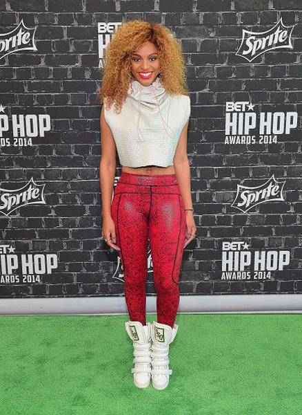 2014 BET Hip Hop Awards 5