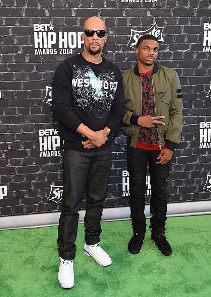 2014 BET Hip Hop Awards 6
