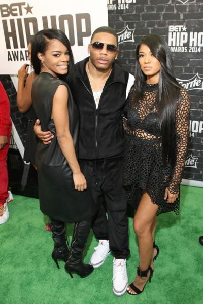 2014 BET Hip Hop Awards 9