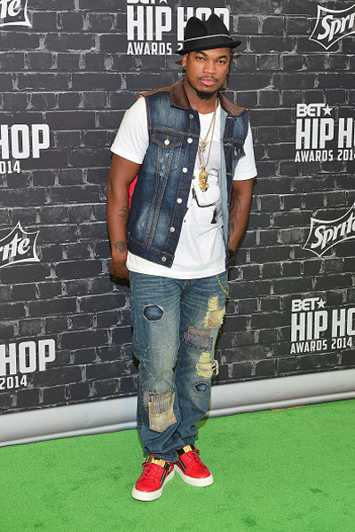 2014 BET Hip Hop Awards