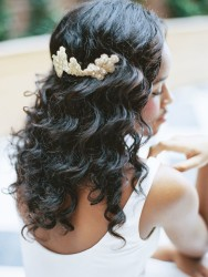 2015 Wedding Hairstyles for Black Women 21