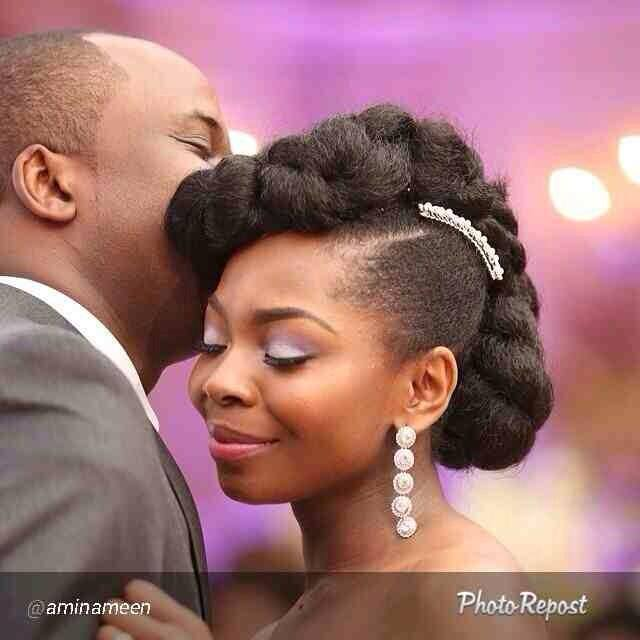 Wondrous 2015 Wedding Hairstyles For Black Women The Style News Network Hairstyles For Men Maxibearus