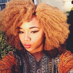 Crochet Weave Hairstyles 7