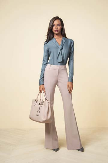 Dress Like Olivia Pope With The Limited Collection Inspired By Scandal 10