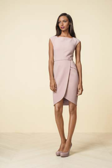 Dress Like Olivia Pope With The Limited Collection Inspired By Scandal 11