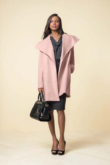 Dress Like Olivia Pope With The Limited Collection Inspired By Scandal 14
