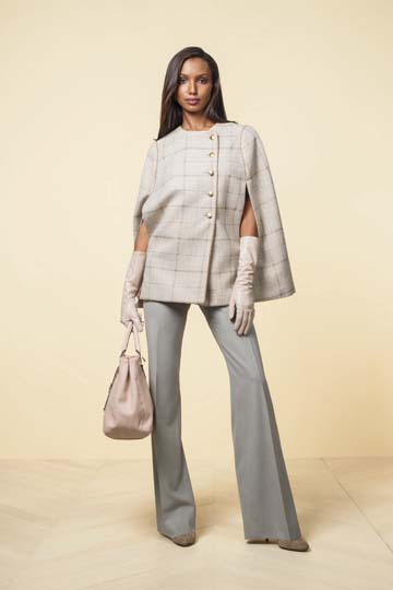 Dress Like Olivia Pope With The Limited Collection Inspired By Scandal 15