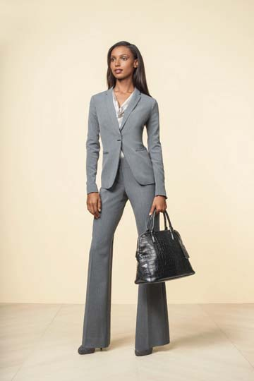 Dress Like Olivia Pope With The Limited Collection Inspired By Scandal 17