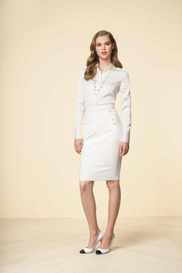 Dress Like Olivia Pope With The Limited Collection Inspired By Scandal 20