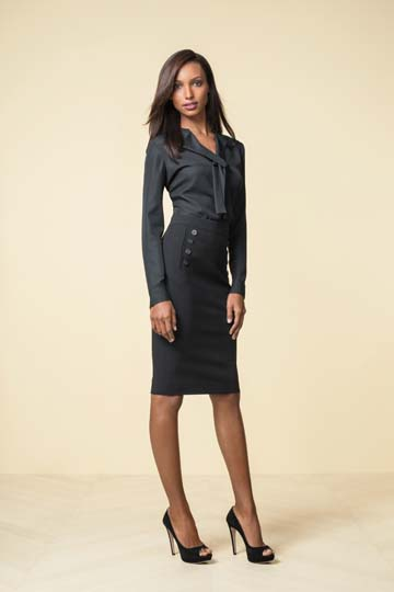 Dress Like Olivia Pope With The Limited Collection Inspired By Scandal 21