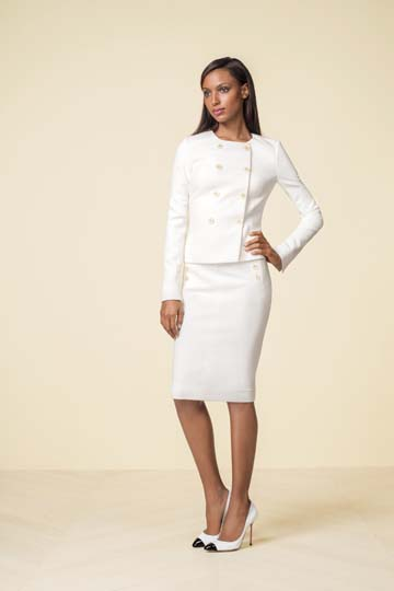 Dress Like Olivia Pope With The Limited Collection Inspired By Scandal 4