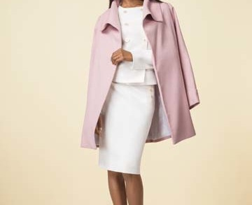 Dress Like Olivia Pope With The Limited Collection Inspired By Scandal 5