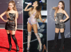 Fall 2014 Fashion - Celebs Rocking Over The Knee Boots 7