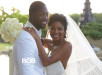 Gabrielle Union Stuns In Dennis Basso for Kleinfeld Wedding Gown