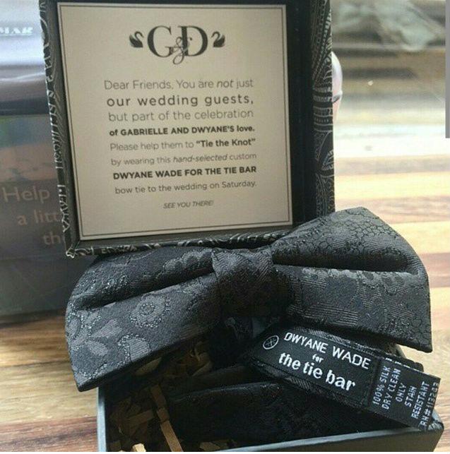 Gabrielle Union Stuns In Dennis Basso for Kleinfeld Wedding Gown 5