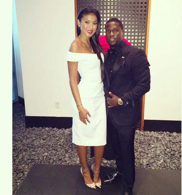 More Photos From The #TheWadeUnion - The Wedding Guests & Details From The Big Day 2