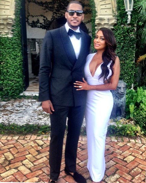 More Photos From The #TheWadeUnion - The Wedding Guests & Details From The Big Day 3