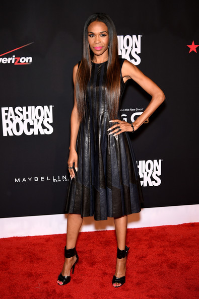 Red Carpet Style Best Dressed At Fashion Rocks 2014 11