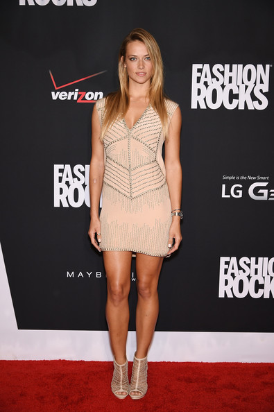 Red Carpet Style Best Dressed At Fashion Rocks 2014 16