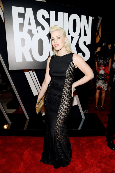 Red Carpet Style Best Dressed At Fashion Rocks 2014 19