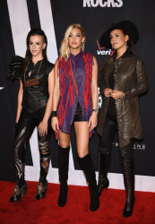 Red Carpet Style Best Dressed At Fashion Rocks 2014 20