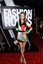Red Carpet Style Best Dressed At Fashion Rocks 2014 21
