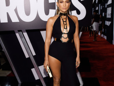 Red Carpet Style Best Dressed At Fashion Rocks 2014 5
