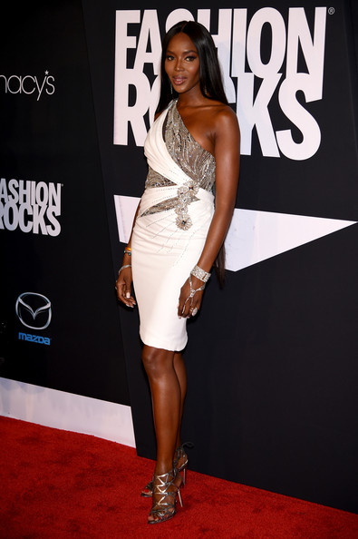 Red Carpet Style Best Dressed At Fashion Rocks 2014 7