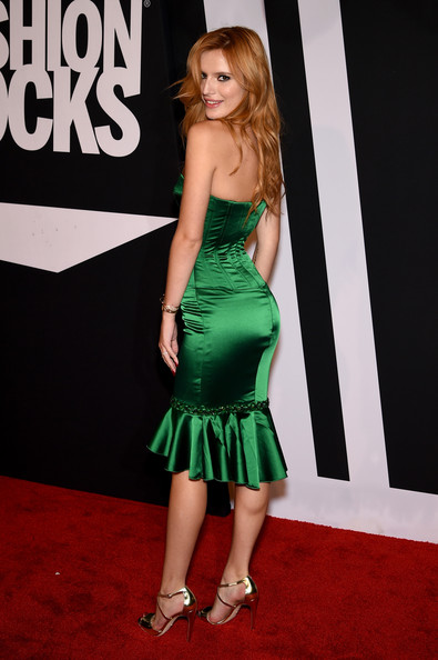 Red Carpet Style Best Dressed At Fashion Rocks 2014 8