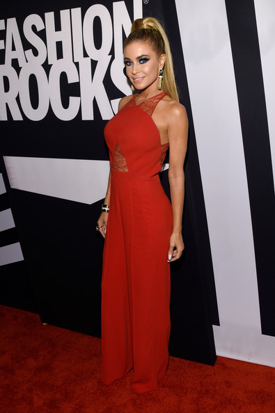 Red Carpet Style Best Dressed At Fashion Rocks 2014 9