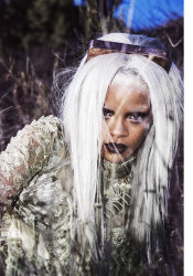 Rihanna Shows Off Fierce New Look In Tush Magazine 6