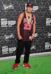 Style From The 2014 BET Hip Hop Awards 3