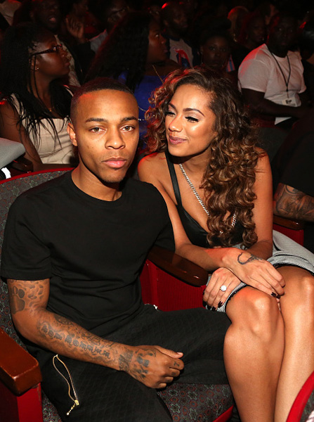 Style From The 2014 BET Hip Hop Awards 4