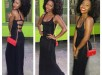 Teyonah Parris Flashes Her Curls On Instagram 2