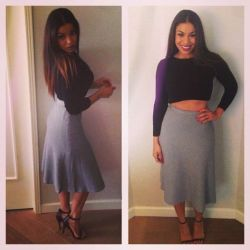 Jordin Sparks Is Getting Over Her Breakup With Style 3