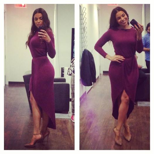 Jordin Sparks Is Getting Over Her Breakup With Style 4