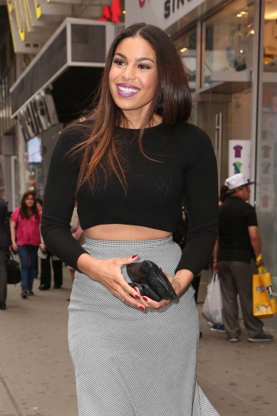 Jordin Sparks Is Getting Over Her Breakup With Style