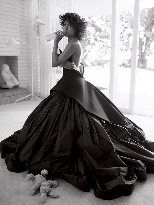 Kerry Washington Looks Flawless On The Cover Of Allure's November 2014 Issue 2