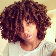 Perm Rods Hair Inspirations From Pinterest 5