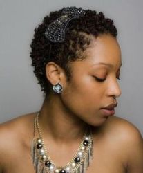 TWA Natural Hair Inspirations 15