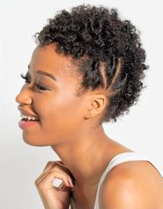 TWA Natural Hair Inspirations 5