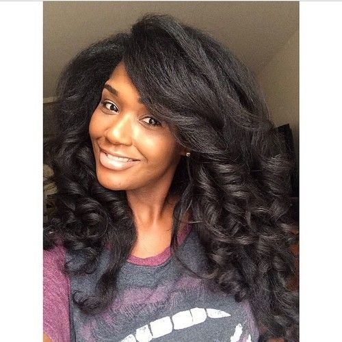Black Natural Hair Inspirations Part 5 12